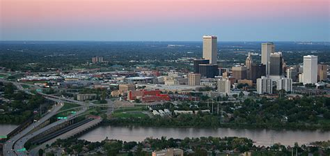 Tulsa Search Tulsa Oklahoma Travelok Oklahoma S Official Travel Tourism Site