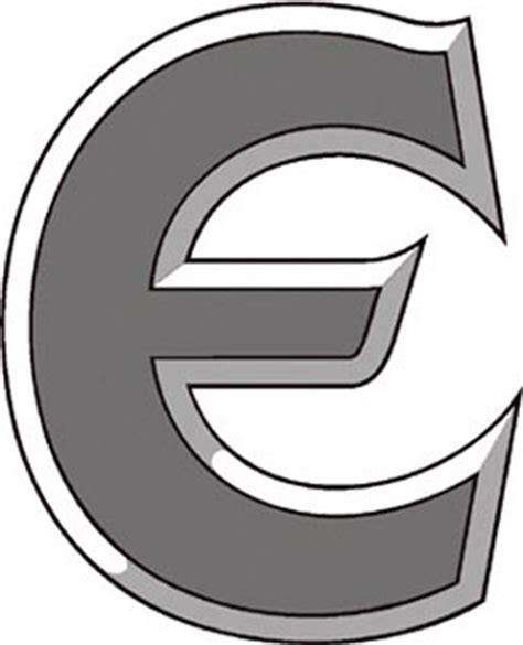 design system e font 4 best images of e in different fonts swirly letter