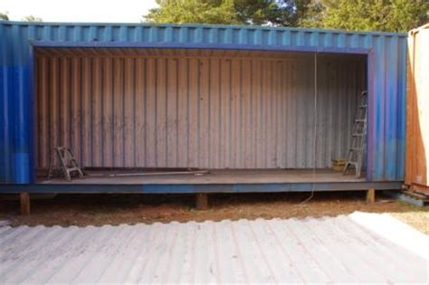 Diy Shipping Container Home Builder Ideas Cutout Of Diy Home Construction Building Our Shipping Container House