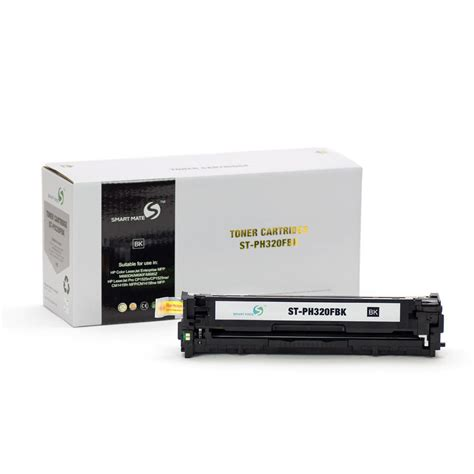 Toner Cartridge Compatible Hp 128a For Use In Cm1415 Ce323 Magenta hp 128a new compatible toner cartridge high end at