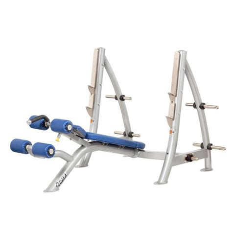 hoist bench hoist decline olympic bench gym source
