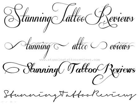 tattoo fonts running writing best 25 fonts cursive ideas on script