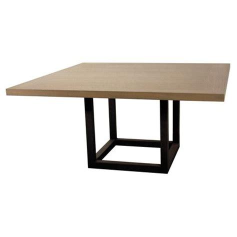 table carree salle a manger table de salle 224 manger zoe carr 233 e 9 finitions ph collection d 233 co en ligne tables de salle a
