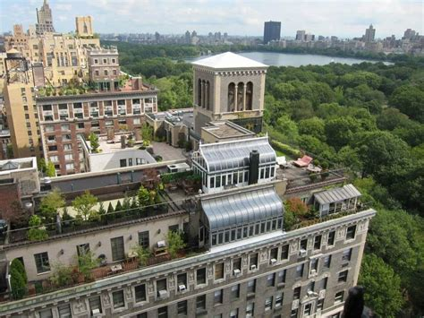 Gardenia Terrace Nyc Terrace Gardens Of New York City Http Goo Gl Tpteuw