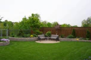 Landscape Inspiration by Landscaping Inspiration Easy On The Eye No Grass