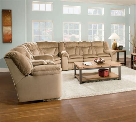 lane talon sectional lane 249 talon sectional reclining sofa and loveseats