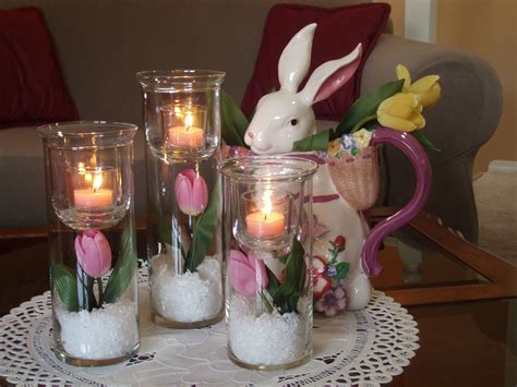 easter centerpiece ideas 41 fashionable ideas to decorate your home for easter
