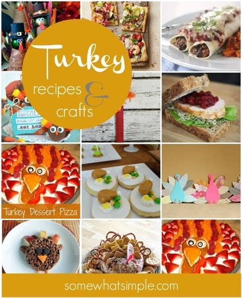 thanksgiving food crafts for 146 best class images on