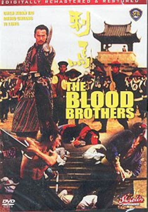 The Blood Brothers Shaw Brothers Rc 3 Dvd Chang Cheh Kaufen Filmundo The Blood Brothers Shaw Brothers Chen Kuan David Chiang Ti Lung Ching Li