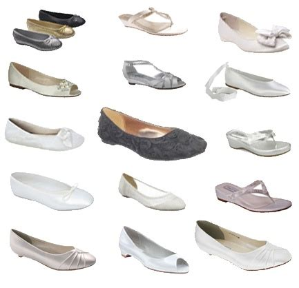Flat Shoes Square Ribbon White Sh003 3 1000 images about wedding trends 2012 on flat