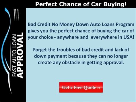 boat loans with no down payment bad credit car loan no credit auto loans financing the 100