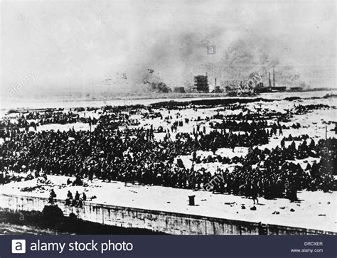 watch lost footage of dunkirk evacuation discovered at dunkirk evacuation wwii stock photo 66052415 alamy