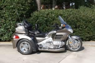 Trike Motorcycle Honda Used Honda Goldwing Motorcycles Ebay Autos Post