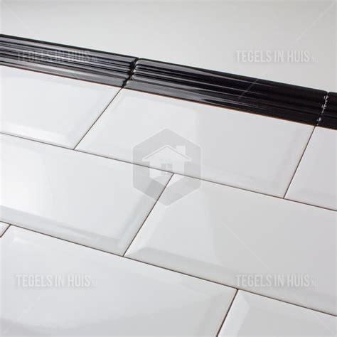 sierstrip tegels 25 beste idee 235 n over metro tegels op pinterest