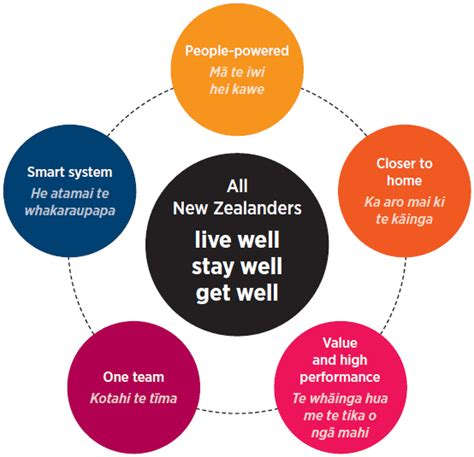 Offer Healthier Strategy For And Professional five strategic themes ministry of health nz