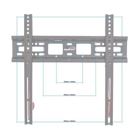 Bracket Tv Led Lg 42 Inch low profile lg electronics 42 inch 1080p led tv slim wall