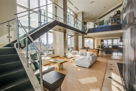 one bedroom listing at madison lofts listing of the week 601 lofts penthouse 187 urban milwaukee