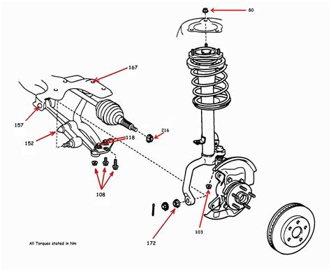 front end suspension diagram toyota tacoma front end suspension diagram car interior