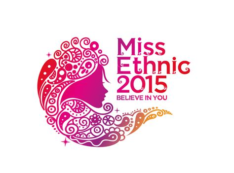 logo design contest india 2015 miss ethnic 2015 by craftsvilla com logo logo design contest