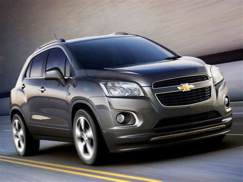chevrolet tracker price chevrolet tracker 2016 reviews prices ratings with