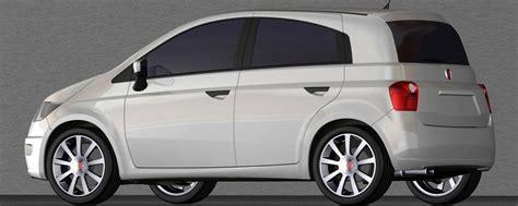 2020 Fiat Panda by Nuova Fiat Panda Arriva Nel 2020 Non Sar 224 Ibrida O