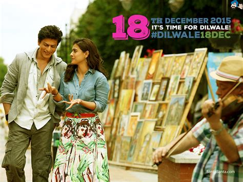 film india dilwale dilwale movie wallpaper 1