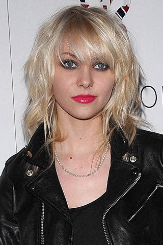 how to do rockstar hairstyles 50 best shag hairstyles herinterest com
