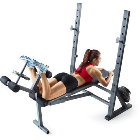 gold s gym olympic weight bench gold s gym xr 10 1 weight bench benches fitness equipment