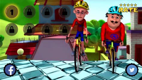 Best Home Design Game App by Motu Patlu Bike 1mobile Com