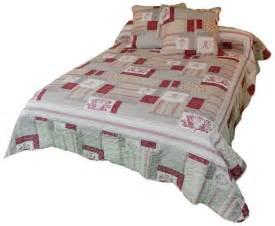 fr boutis couvertures plaids et boutis