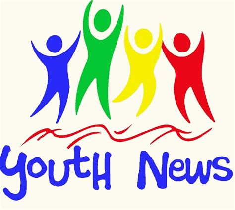 for youth youth activities news