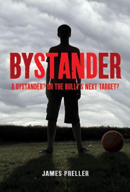 libro bystander a history of bystander by james preller paperback barnes noble 174