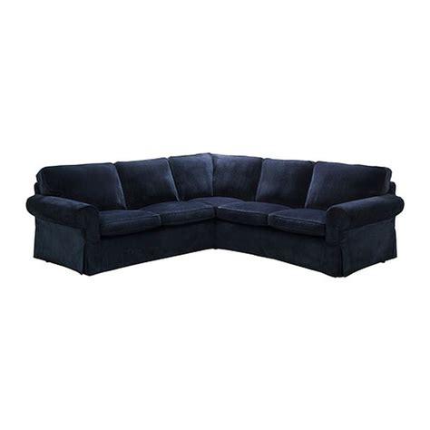Ektorp Sectional Sofa Ikea Ektorp Corner Sofa Slipcover 2 2 Cover Vellinge