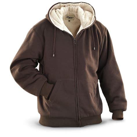 Fleece Sweatshirt fleece lined sweatshirts clothing