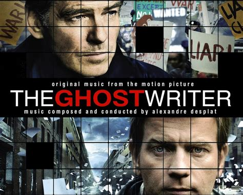 ghost writer movie the ghost writer 2010 venkatarangan s blog