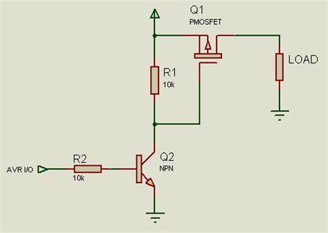bjt transistors in parallel transistor load 28 images bjt parallel transistors in constant current load electrical