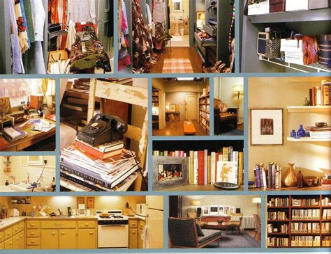 carrie bradshaw s apartment layout carrie s apartment google search celebrity home