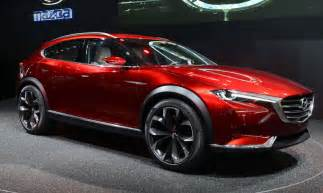 Madza Cx 9 Mazda Cx 9 Might Make Its In Europe With Diesel