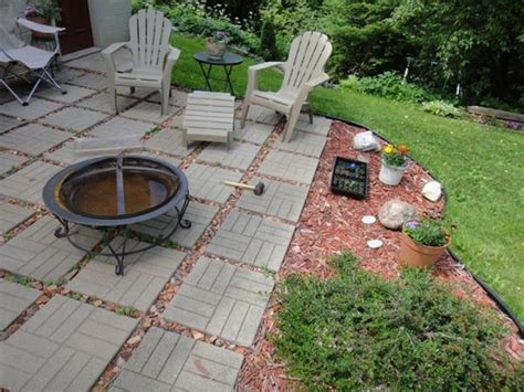 Affordable Backyard Patio Ideas by Best 25 Inexpensive Patio Ideas On