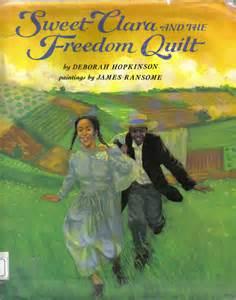 s educational historical fiction sweet clara