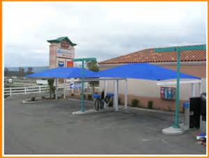 Car Wash Covers Uk Car Wash Shade Structures Canopies Shade Sails And