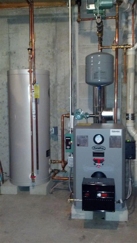 Schuster Plumbing by Fired Boilers Schuster Plumbing Inc