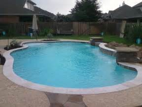 pool pictures cool pools traditional pool houston by pool creations