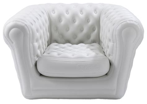 aufblasbare sessel ikea big blo 1 armchair white by blofield