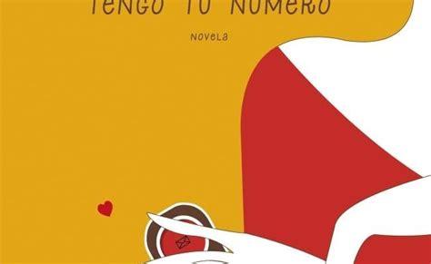 libro tengo tu nmero spanish el ojo lector un blog de libros
