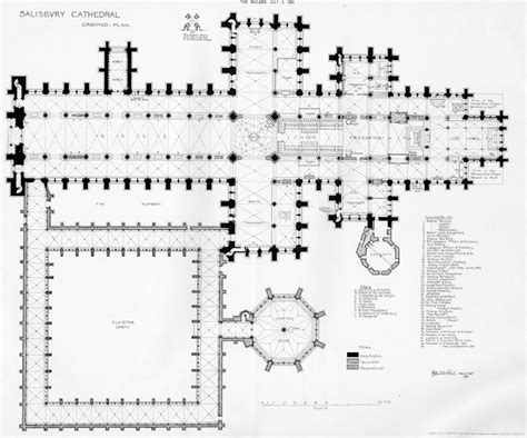 salisbury cathedral floor plan 28 salisbury cathedral floor plan history
