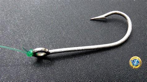 nudos para anzuelos como atar anzuelo con anilla nudo palomar se 241 uelo nudo