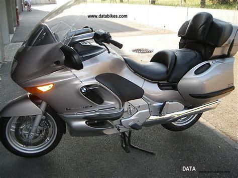 2000 bmw k1200lt moto zombdrive