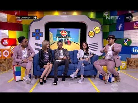 youtube film indonesia galih dan ratna the comment nostalgia masa sma bareng cast film quot galih