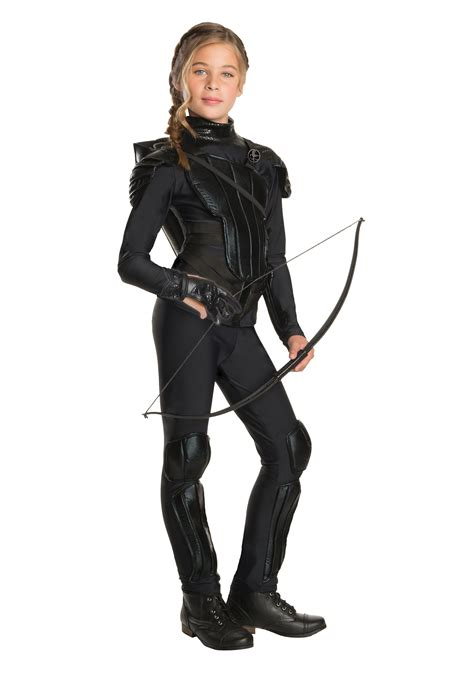 Hunger Katniss Wardrobe by The Hunger Child Katniss Glove